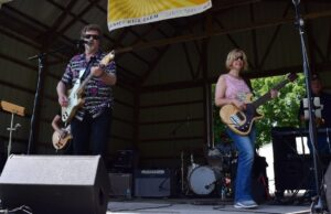 Summer Music Series @ Snowflake Building | Land O' Lakes | Wisconsin | United States