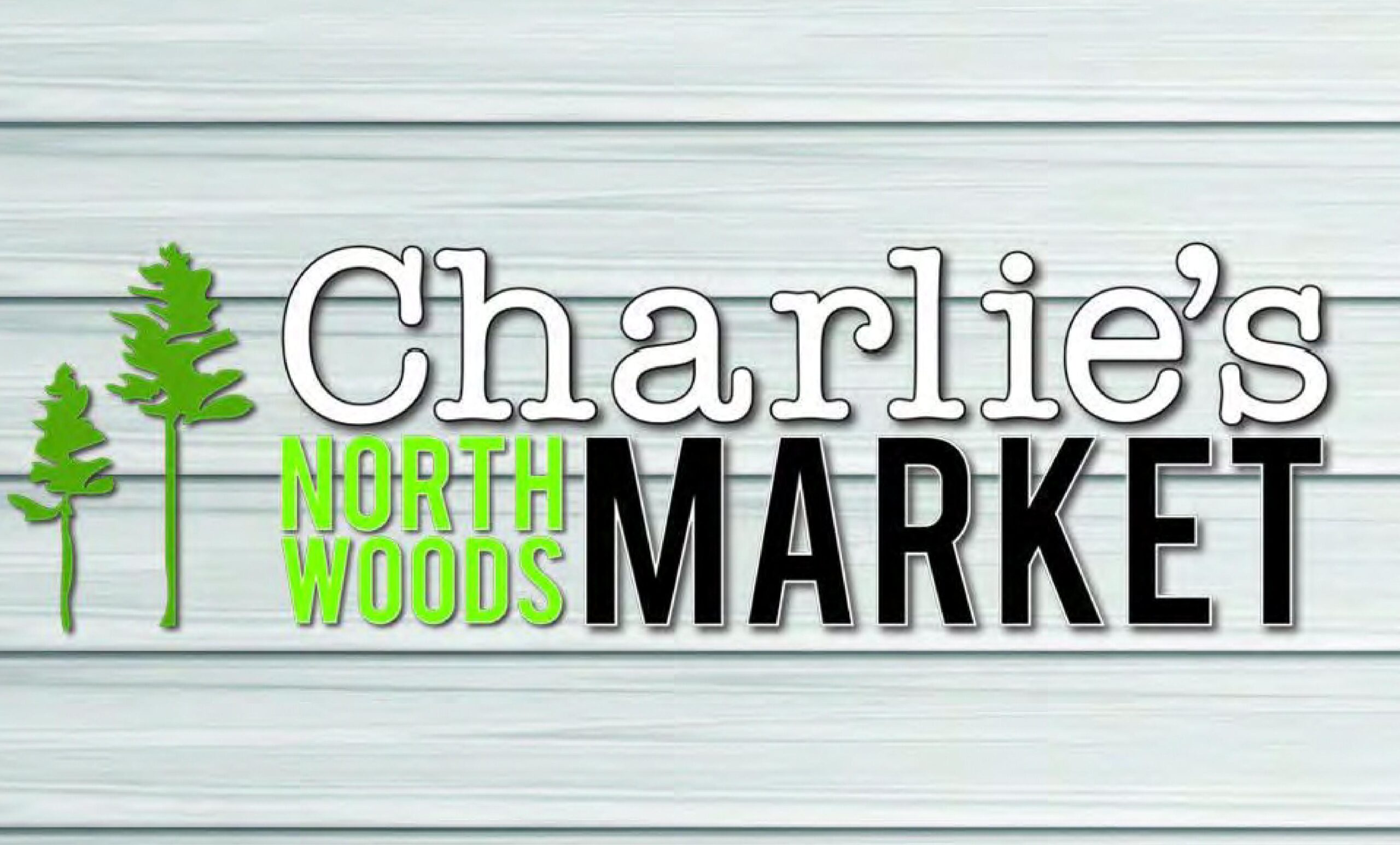 Charlie's NW Market