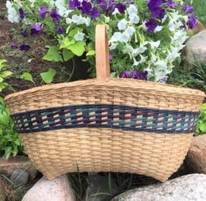 Immersion Into Basketry Workshop