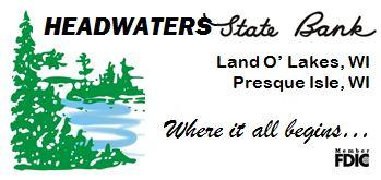 Headwaters bank sponsor