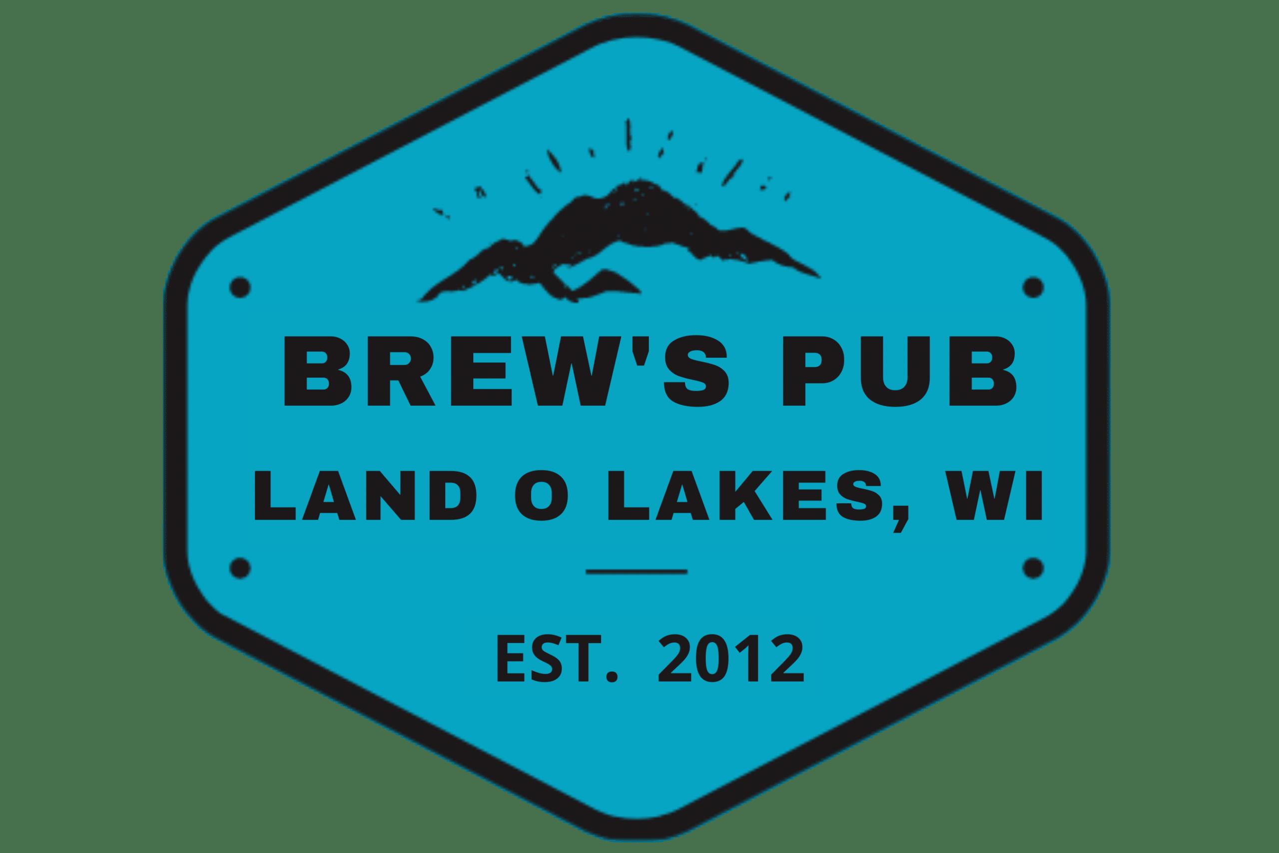 Brew's pub sponsor